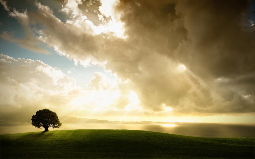 6 стъпки да създадете положителна енергия в лош ден