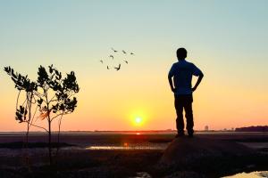 Как да се справим с несигурността, когато сме обзети от съмнения