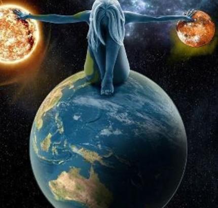 Знаците и съобщенията от Вселената са навсякъде и това е факт!