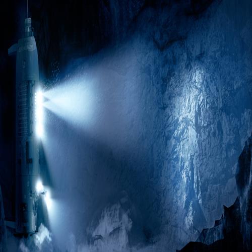 Марианската падина – една от най-големите загадки на планетата