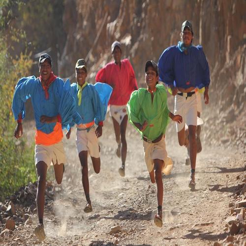 Уникалните индианци от племето тараумара