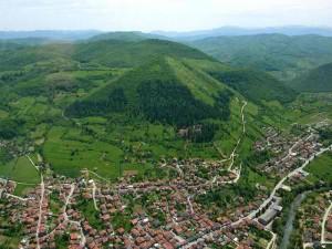 Босненските пирамиди