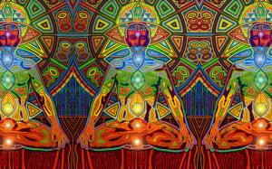 Кундалини енергията се пробужда с помощта на духовни практики или спонтанно