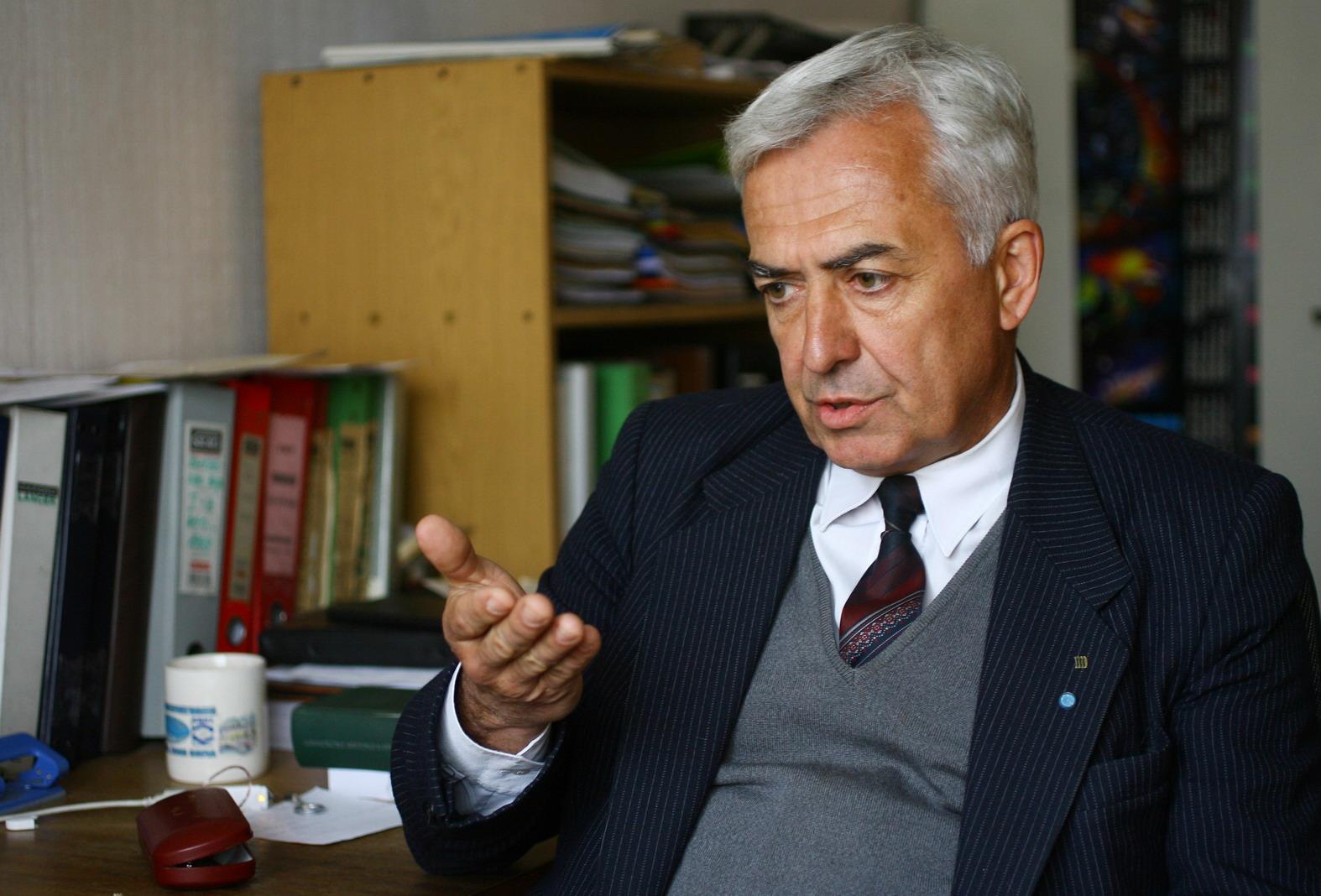 Проф. Лъчезар Филипов: Ако извънземните ги няма, тежко й и горко на нашата цивилизация!