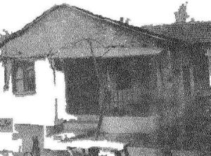 Така е изглеждала къщата на Ванга в Струмица