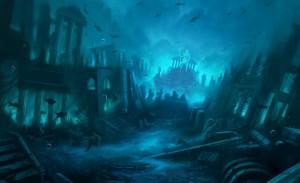 Паралелно на Атлантида съществувала и цивилизацията Хипербореа