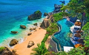 Едно от местата, които трябва да посетите в този живот е магическият остров Бали