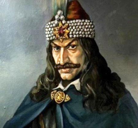 Влад Цепеш набил с пирони чалмите на османски пратеници