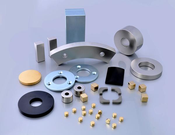 Мощните неодимови магнити имат уникални приложения