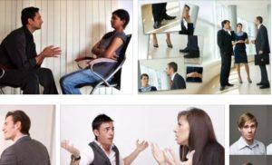 невербална комуникация език на тялото