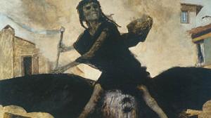Смъртоносната чума или Черната смърт помита цяла Европа през 14-ти век