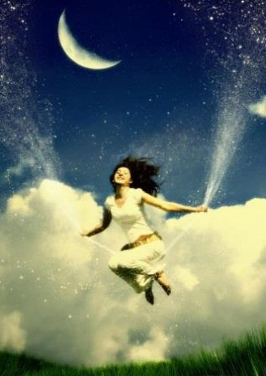 Сбъдване на желания със силата на мисълта – възможно е!