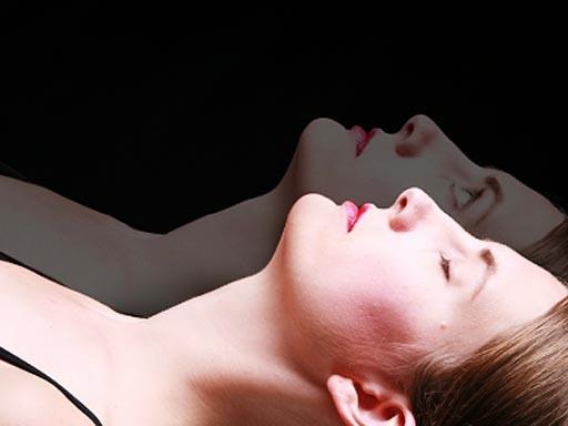 Отвличане от извънземни или сънна парализа?