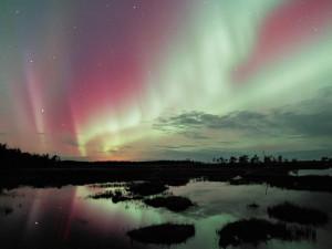 Лапландия е магическа и мистична