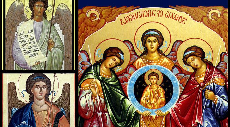 Светите архангели и техните удивителни сили – да ни пазят и закрилят