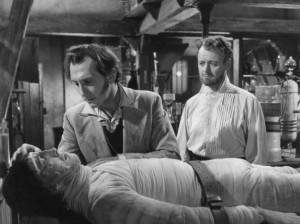 Легендата за Франкенщайн е една от най-страховитите истории създавани някога