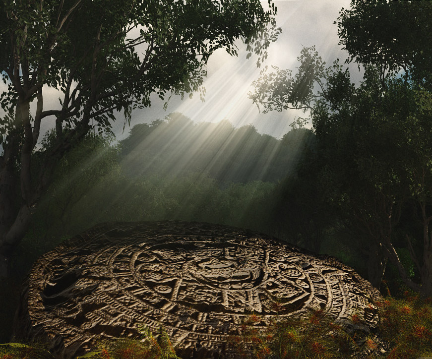 Календарът на маите ни сочи еволюцията на човешкото съзнание