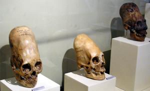 Тайната на древните мумии от Перу