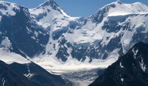 Инцидент в планината се свързва с паранормални явления - планина Холат Сяхил в Урал