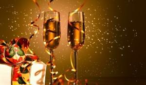 Новогодишни суеверия