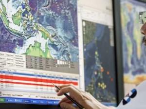 земетръсни зони в България