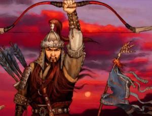 Монголците вярват, че в гроба на Чингиз хан се крие нечестива сила