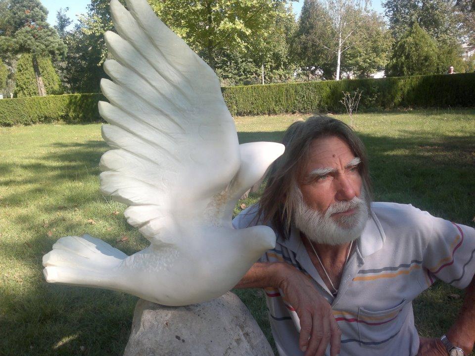 Георги Изворски: Сърцето мисли, умът се съгласява!