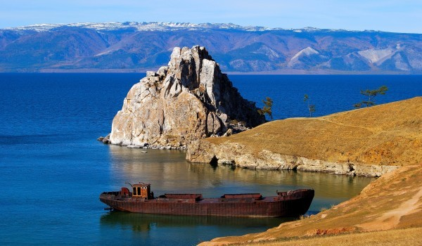 Езерото Байкал крие неразгадани мистерии