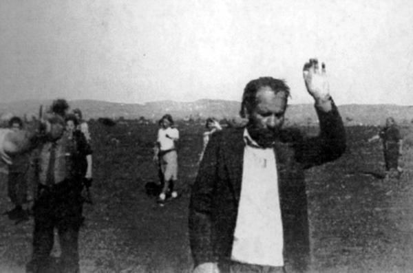 На среща дядо Влайчо и Петър Дънов се разпознават като преродени богомили