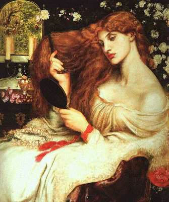 Лилит е истинската първа половинка на Адам, не Ева