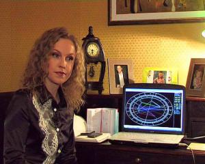 Оксана Хорват-Станчева предрича една успешна година за любовта и работата