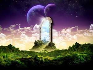 Сънят отваря вратите към миналото и бъдещето