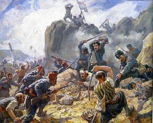 Фондации на Сорос променят българската история – боят при Шипка