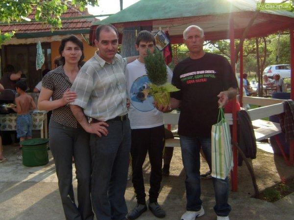 Кръстю Ангелов: Петър Дънов е прав само за три неща