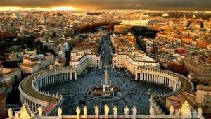 Един източен култ е сред тайните на Ватикана