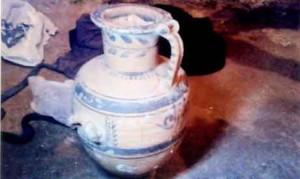 Открит е гръко-римски некропол в Александрия – снимка на находките