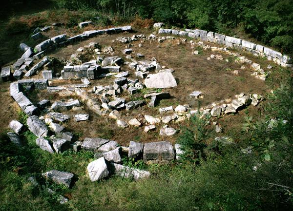 Жители на Атлантида се преселват в Странджа