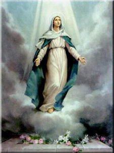 молитва за здраве към света богородица