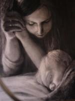 молитва за здраве на дете