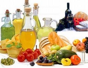 Средиземноморската диета