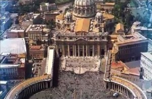 Католиците са създали орденът на Йезуитите и техните учения са намерили приемственост в църквата им