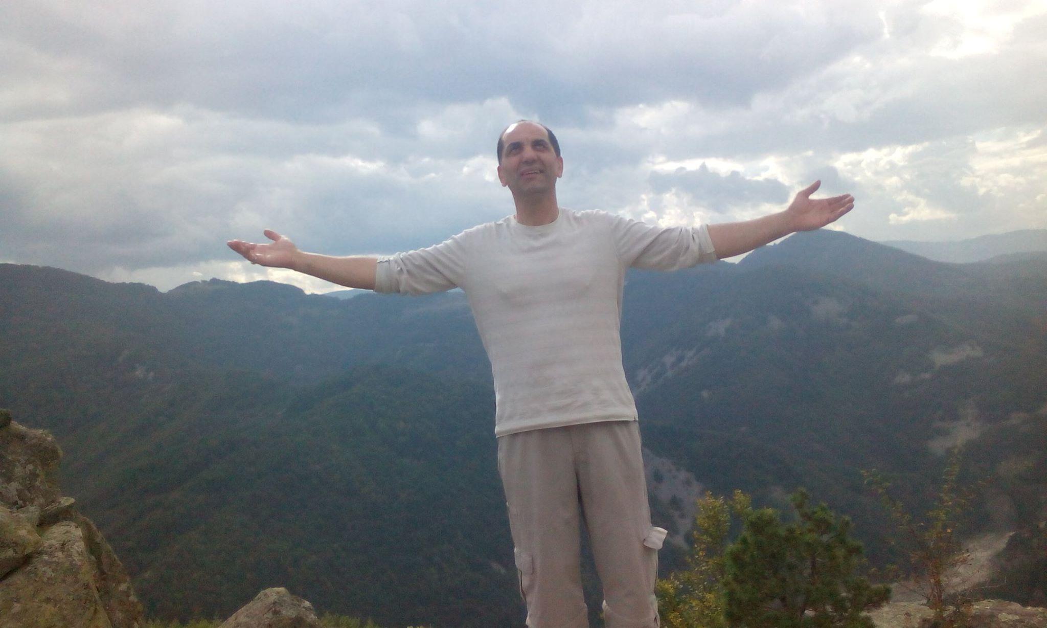 Билкарят Косьо Любенов: Силният индивидуализъм пречи на българите