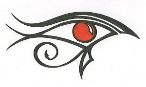 Окото на Ра
