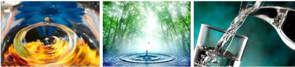 как да си направим протиева жива вода