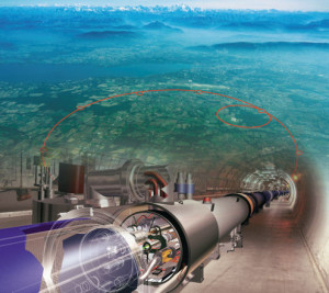 Според някои учени Големият андронен колайдер е опасен за живота