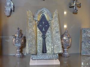Holy-lance-Echmiadzin