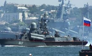 Крим беше целта на преврата в Киев – черноморският флот на Русия