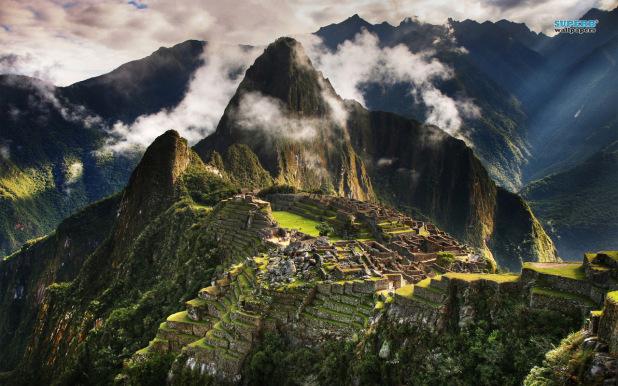Интересни факти за Мачу Пикчу