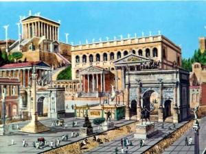 Едно важно разкритие от йезуит за това как Ватикана създаде Исляма и с каква цел – Древен Рим
