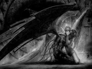 Паднали ангели